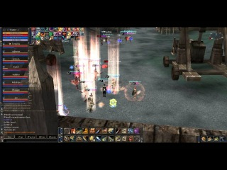 GeleonConst vs CrusaderS [Nagib_1,2] + noobs
