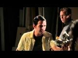 Buffy the Vampire Slayer XXX Porn Parody - SFW Trailer