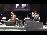 Carolina Chocolate Drops - Scottish Song - Central ParkNYC - 81112