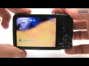 Цифровой фотоаппарат Sony Cyber-shot H70 Black DSC-H70B.mp4
