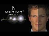 Osmium for Men - реально мужская косметика