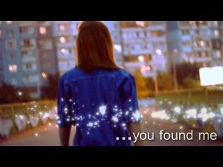 Olia Samoulenko-you found me(light version)