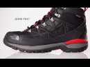 The North Face Iceflare Mid GoreTex Boots