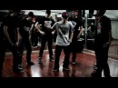 RUMBLER KRUMP FREE STYLE @ Monster Woo FAM SESSION