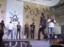 КРЯКК 2012 - Конкурс Телега от классиков (Часть 2) (Live, МВДЦ Сибирь, 04.11.12)