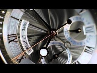 Breguet - Marine Chronograph