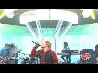 Aqua Timez - Gravity Zero (HD)
