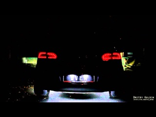 Dectane Litec Led Taillights
