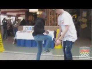 Подборка смешных видео ___ [Compilation of funny videos] ___ #8