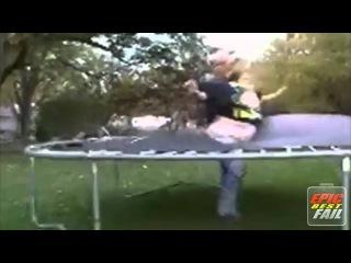 Подборка смешных видео ___ [Compilation of funny videos] ___ #12