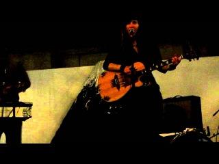 Badda Boo Happy Band -- Мой капитан live in Artplay Moscow 2012