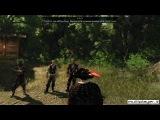 Обзор Risen 2 от итальянского портала multiplayer.it