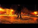 Tu4A dnb dance - [Snow]