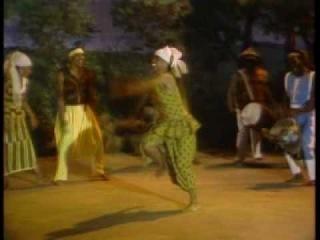 African Dance Ritual