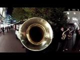street live music - altona - FANFARA KALASHNIKOV
