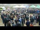 Fanfara Cozmesti deschiderea festivalului fanfarelor Cozmesti editia I noiembrie 2011
