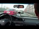 Honda Civic V (D15B2) vs Honda Civic V (D13B2 mody)