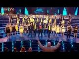 Ysgol Glanaethwy Rhythm Of Life - Last Choir Standing - BBC One