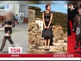 Настя Фоменко - Голая Выпускница 2012 (Видео 3)
