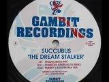 SUCCUBUS - THE DREAM STALKER - (Fabulous Baker Boys Remix)