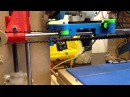 MatterHackers RepRap Mendel90 Preparing to Printing with Auto Calibration and Bed Leveling