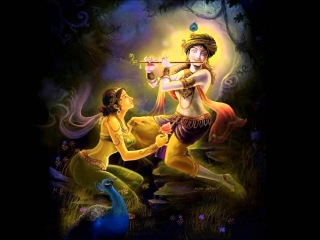 Wonderfull devotional song HEY GOVIND HEY GOPAL (with hindi lyrics)