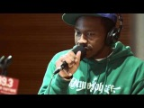 Mally, Feat. K.Raydio - Good One (Live on 89.3 The Current)