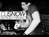 Pasko Sergey aka. DJ Snow - A Beautiful Dream