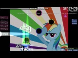 Renard - Rainbow Dash Likes Girls (Stay Gay Pony Girl) [CTB]