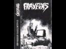 FRAYEURS - Collective hypnosis (1991) - 01 - Collective hypnosis