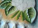 Pintura em tecido Rosas parte 1