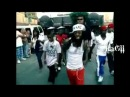 Lil Wayne - A Milli vs Lil Wayne - 6 Foot 7 Foot (Video)