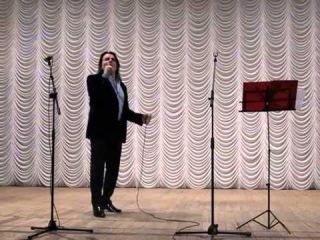 Вячеслав Ольховский - Элегия