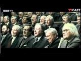 BAFTA 2012 - Prince Charming Colin Firth and Cinderella Meryl Streep.