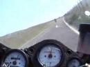 Isle of man TT 2007 - CBR900rr Fireblade