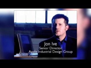 [Перевод AppleInsider.ru] Джони Айв рассказывает о юбилейном Macintosh