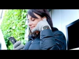 [Обзоры аксессуаров] Bluetooth-перчатки Hi-Call Glove Handset