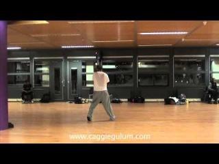 DASS 2013 Amsterdam: Caggie Gulum, Голландия - Choreography