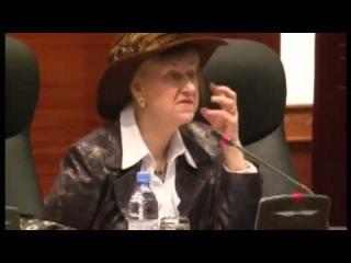 Лекция Имана Валерии Пороховой