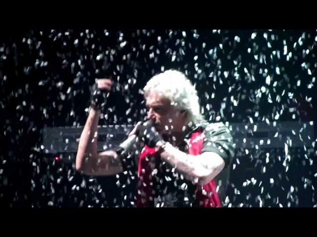 Концерт Алисы 2 го марта2013г качество HD