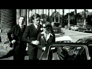 CBS Evening News - L.A. Sheriff's Dept. reopens Natalie Wood case