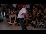 Postmasters Gallery Dance Battle Clip - Javier Ninja