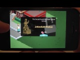 The Simpsons Tapped Out Secret - 10 Free Donuts and Jebediah Springfield statue