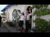 Wedding Day of VAL GAINA and MARTA SALIMOVA in Las Vegas (2012)
