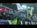 Juventus - Siena 05.02.12