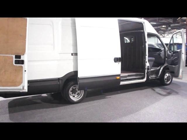 Iveco Daily 35C12 Maxi L3/H2 Derks Bedrijfswagens