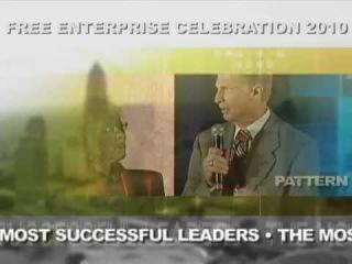 Yager Free Enterprise Celebration 2010 Promo