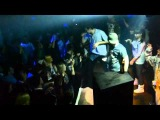 Young Dogg &amp Maxie Flow - Карамба (live in Minsk 11022012)