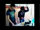 Skrillex - Make It Bun Them Ft Raidasi - Dj Set in Milan