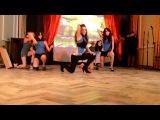 choreography by Eleonora(гоу-гоу)